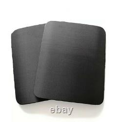 6.5mm Stand Alone Safety Body Armor Steel Anti Ballistic Bulletproof Plate Panel