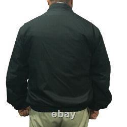 Blue POLO NIJ-IIIa Aramid UHMWPE VIP discreet unnoticeable Bullet Proof Jacket