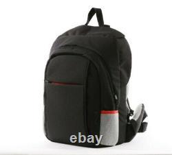 Bodyguard Bulletproof Switchblade Backpack Level 3A Protection Commuter Model