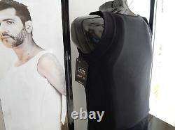 Bullet Proof Vest Miguel Caballero Tank-Top S/M/L/XL 2XL/3XL