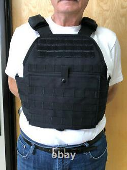Bullet Proof Vest NIJ Level III+