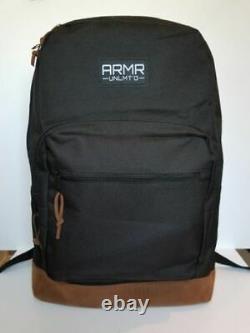 Bulletproof Backpack -Lightweight with 10 x 16 Panel Insert NIJ LEVEL IIIa