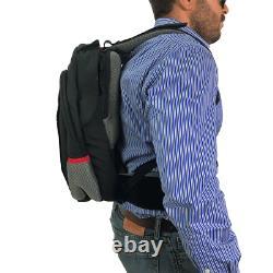 Bulletproof Backpack Masada Full Body Armor/Bulletproof Vest (IIIA)