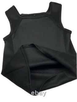 Bulletproof Vest Concealable 3a Extra Large