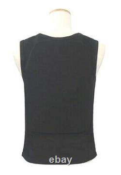 Bulletproof Vest Concealable 3a Extra Large XL