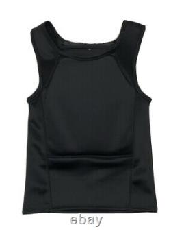 Bulletproof Vest Concealable 3a Large