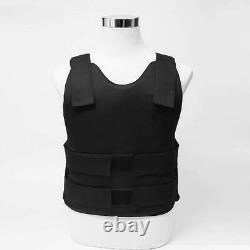 Executive BulletProof Concealed Vest NIJ IIIA