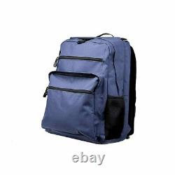 Guardianpack Backpack Blue Front Back Ballistic Soft Panel NcSTAR Bullet Proof