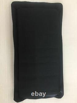 Level IIIA 6 x 11 Ballistic Soft Panel Bullet Proof Rectangle