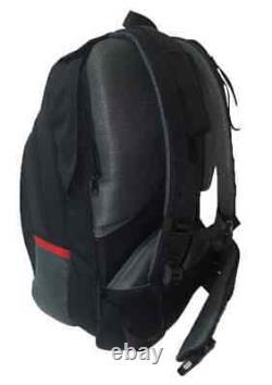 MASADA Bulletproof Backpack Full Body Armor Converts to Bulletproof Vest