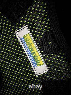 Medium Body Armor Bullet Proof Vest With Plates / panels level II