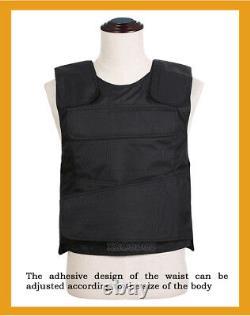 New PE bulletproof vest/stab-proof jacket/class 3A