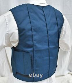 New XXLLarge/Short Uniform Shirt Carrier BodyArmor BulletProof w IIIA Inserts