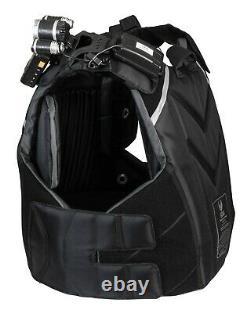 Premium Quality ISRAELI Bulletproof Body Armor Vest LEVEL IIIA