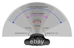 Premium Quality ISRAELI Bulletproof Face Mask / Jaw LEVEL IIIA Free Shipping