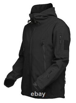 Premium Quality ISRAELI Bulletproof Tactical Jacket LEVEL IIIA