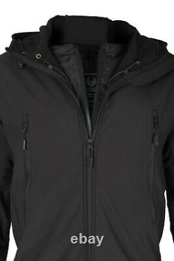 Premium Quality ISRAELI Bulletproof Tactical Jacket LEVEL IIIA Free Shipping