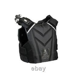 Premium Quality ISRAELI Bulletproof Urban Gear Complete Set LEVEL IIIA