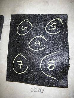 Safety Book bulletproof rifle rated backpack insert plate NIJ III discrete