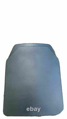 Sapi M Steel Bullet Proof Ballistic Body Armour Plate For Vest Nijiii Original
