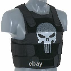 Stab and Ballistic Resistant Body Armour Vest Stab Proof / Bullet Proof Vest