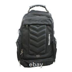 Streetwise Pro-Tec Bulletproof Backpack Level 3A