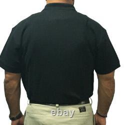UDPE Bullet proof Light Weight Ultra Thin discreet Polo T-Shirt Level NIJ-IIIA